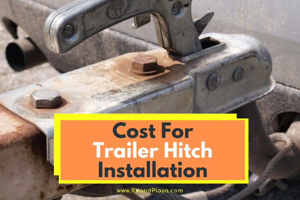 Cost-for-Trailer-Hitch-Installation