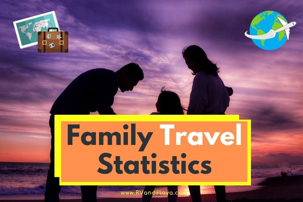Family-Travel-Statistics-trends-facts